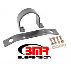 GTO BMR DSL009H  - NHRA Driveshaft Loop - Black Hammertone