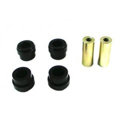 G8/SS Whiteline Rear Lower Shock Bushings - W33168