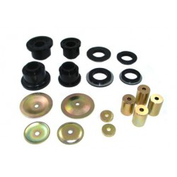 LX Whiteline Rear Subframe Bushings - W93343