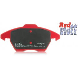EBC GTO Redstuff Rear Brake Pads