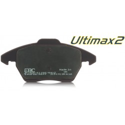 EBC G8 3.6 Ultimax2 Front Brake Pads