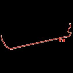 LX Eibach Swaybar Rear 19mm Tubular