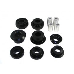Camaro Whiteline Rear Subframe Bushings - W93193