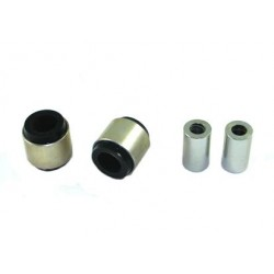 LX Whiteline Rear Trailing Arm Bushings - Forward - W63344