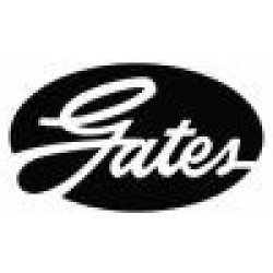 Gates 06-10 Dodge Charger / 05-06 Mazda Tribute / 05-07 Ford Escape / 05-08 F Series PU Micro-V Belt