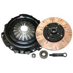 Comp Clutch B Facings on Both Sides Clutch Kit