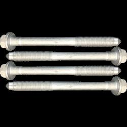 GTO 38396-HK Front Subframe Bolt Kit (4 Bolts) (Replaces 92138605 x2/92138396 x2)