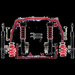 GTO Pedders Sport Xa Package