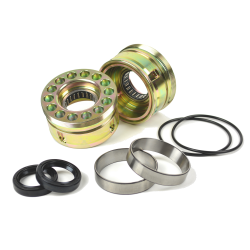 GTO VZ Billet Steel Diff Side Adjusters (Add $40 for carrier bearing race, seals, and o-rings)