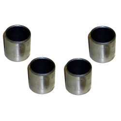 GTO 38557-HK Front Caliper Bolt Spacers for 05-06 Caliper Upgrade on 2004's (All 4)