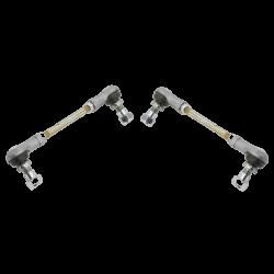 Camaro Front Swaybar Links - FE3 OE Bar - 10mm x 10mm