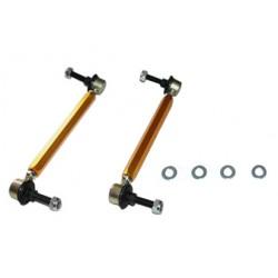 Adjustable Swaybar Links - 10mm Studs x 230mm-255mm Long - KLC140-235