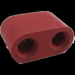 GTO Muffler/Tail Insulator