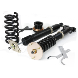 LX AWD BC Type BR Fixed Ratio Coilovers