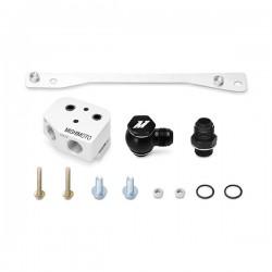 Mishimoto 04-06 Pontiac GTO LS1/LS2 Front-Sump Oil Cooler Adapter