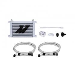 Mishimoto 04-06 Pontiac GTO 5.7L/6.0L Oil Cooler Kit - Silver