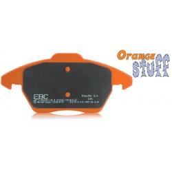 EBC GTO 6.0 Orangestuff Front Brake Pads