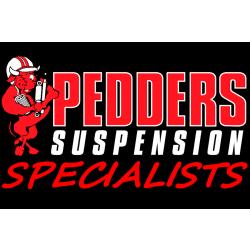 GTO Pedders Stock Check/Order Sheet