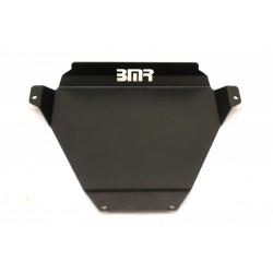 GTO BMR SG001H - Undercar Skid Plate - Black Hammertone