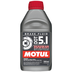 Motul 5.1 Brake Fluid 500ml