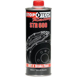 Stoptech STR600 High Perf Street Brake Fluid