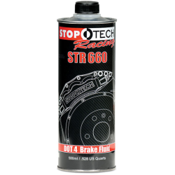 Stoptech STR660 Race Brake Fluid - 500ml
