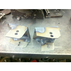 GTO VZ Rear Cradle Boxes - Welded